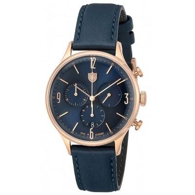 ドゥッファ 時計 DUFA 腕時計 メンズ Van Der Rohe DF-9002-09