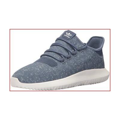 adidas Originals Men's Tubular Dusk Running Shoe, Tech Ink/Tech Ink/Crystal White, 8 D(M) US【並行輸入品】