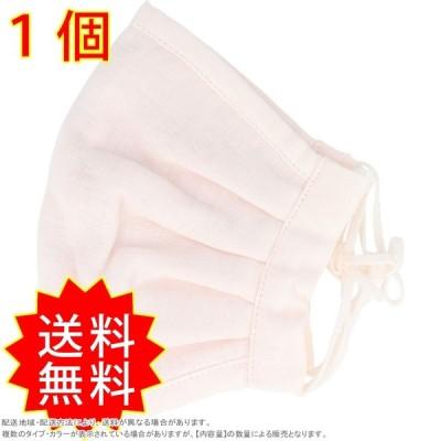 ふわふわマスク 今治産タオル 超敏感肌用 ライトピンク ゆったり大きめサイズ 1枚入 iiもの本舗 通常送料無料