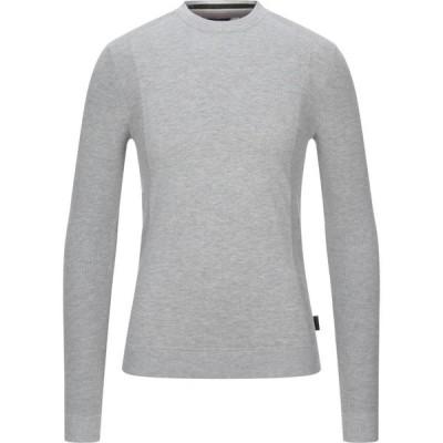 テッドベーカー TED BAKER メンズ ニット・セーター トップス sweater Light grey