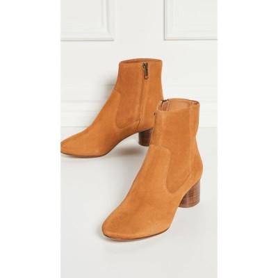 イザベル マラン Isabel Marant レディース ブーツ シューズ・靴 Dusta Boots Cognac