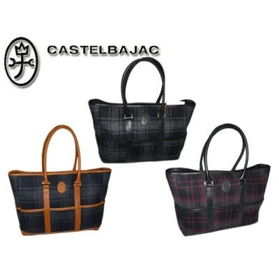 CASTELBAJAC カステルバジャック スポーツ ゴルフ トートバッグ 23903-128