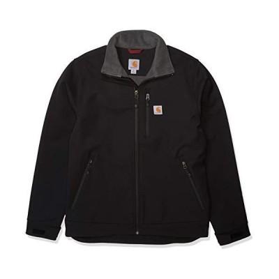 カーハート メンズ クローリー ジャケット US サイズ: X-Large カラー: ブラック_並行輸入品