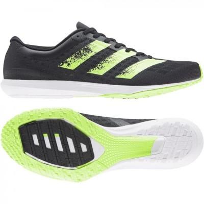 アディダス adidas スニーカー メンズ・ユニセックス AJP-EG4653 adizeroBekoji2m (EG4653)コアブラック/グリーン/コアブラック ランニング 靴 シューズ 20FW