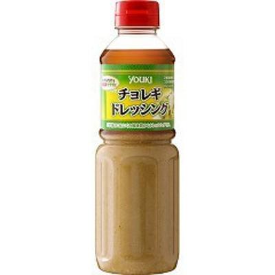 ユウキ食品 業務用チョレギドレッシング(480ml)[ドレッシング]