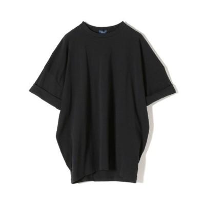 【シップス ウィメン】フルテクトオーバーTee