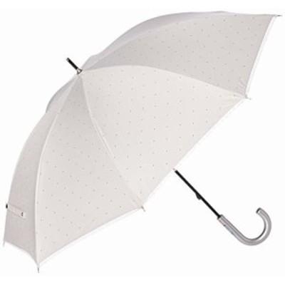 (ムーンバット) COOL UV(クールユーブイ) 遮光 婦人長用日傘 ドットプリント・レース加工 パラソル 紫外線 熱中症対策 レディース オフ