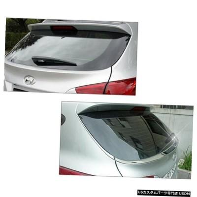 クロームメッキ  Rear Glass Trim Chrome Cover Molding K-033 For HYUNDAI 2010-2013 T