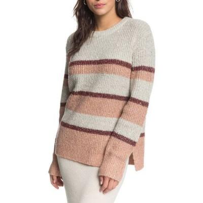 ロキシー レディース シャツ トップス Roxy Women's Winter River Sweater