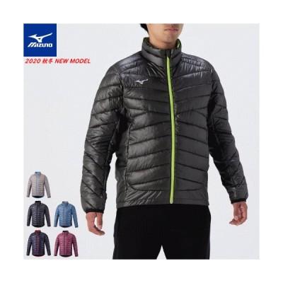 MIZUNO ミズノ テックフィル ブレスサーモジャケット ウィンドジャケット トレーニングウエア メンズ レディース 32ME0535 返品・交換不可
