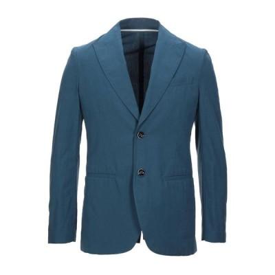 ADD テーラードジャケット  メンズファッション  ジャケット  テーラード、ブレザー ブルーグレー