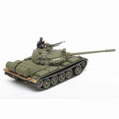 タミヤ 1/48 ミリタリーミニチュアシリーズ No.98 ソビエト戦車 T-55 プラモデル 32598