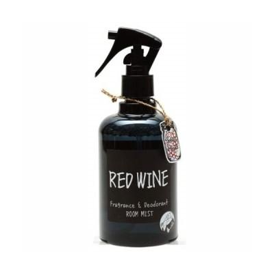 『John's blend (ジョンズブレンド) フレグランス&デオドラント ルームミスト レッドワイン 280ml』