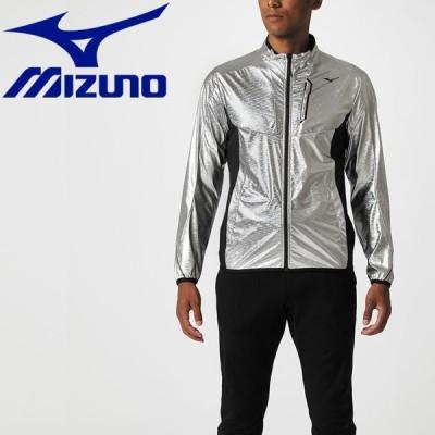 ミズノ MIZUNO PG テックシールドBRジャケット メンズ 32MC865003 クリアランスセール