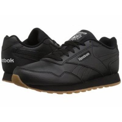Reebok リーボック レディース 女性用 シューズ 靴 スニーカー 運動靴 Classic Harman Run Black/Steel/Gum【送料無料】