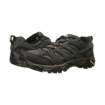 Merrell メレル メンズ 男性用 シューズ 靴 スニーカー 運動靴 Moab 2 Vent - Beluga