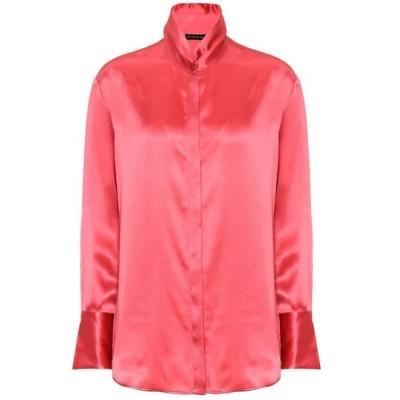 エトロ Etro レディース ブラウス・シャツ トップス Silk blouse
