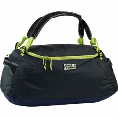 バートン Burton メンズ ボストンバッグ・ダッフルバッグ バッグ Multipath Packable 40L Duffel Bag Dark Slate Ripstop