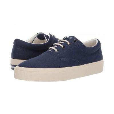 Sebago セバゴ レディース 女性用 シューズ 靴 スニーカー 運動靴 John - Blue/Navy
