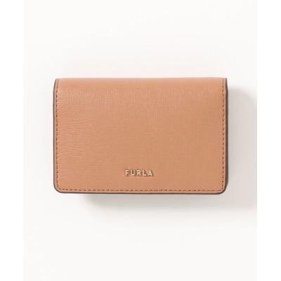 FURLA / FURLA BABYLON S CARD CASE WOMEN 財布/小物 > カードケース