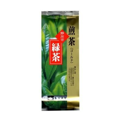 あさみや 静岡茶 ゴールド 100g