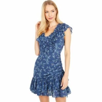 レベッカ テイラー La Vie Rebecca Taylor レディース ワンピース ノースリーブ ワンピース・ドレス Sleeveless Gaelle Dress Soft Indig