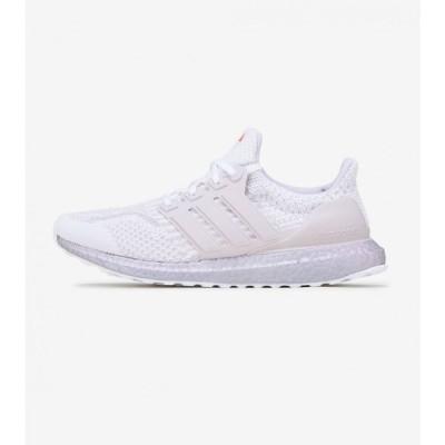 アディダス Adidas メンズ ランニング・ウォーキング シューズ・靴 UltraBOOST 5.0 DNA White/Purple/Red