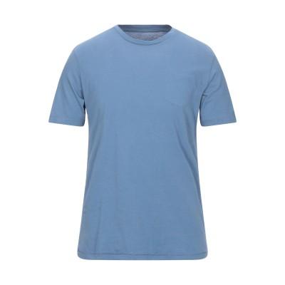 ORIGINAL VINTAGE STYLE T シャツ ブルーグレー S コットン 100% T シャツ