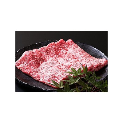 ふるさと納税 G−037.佐賀牛ももスライス しゃぶしゃぶ用 1kg 佐賀県佐賀市