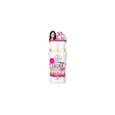コーセー グレイスワン ディープホワイト ミルク(4971710384710) ×10点セット 【まとめ買い特価!】