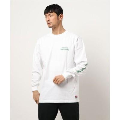 tシャツ Tシャツ 【BEN DAVIS】バックプリントロンT