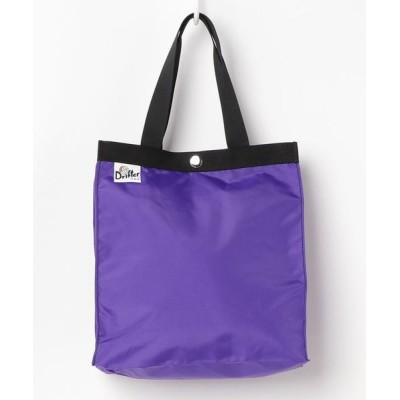 FREAK'S STORE / 【WEB限定】Drifter/ドリフター PAPER BAG TOTE S/ペーパーバッグトート(Sサイズ) WOMEN バッグ > トートバッグ