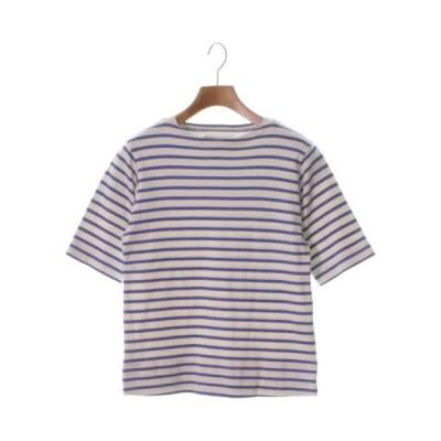 ACROSS THE VINTAGE アクロスザヴィンテージ Tシャツ・カットソー レディース