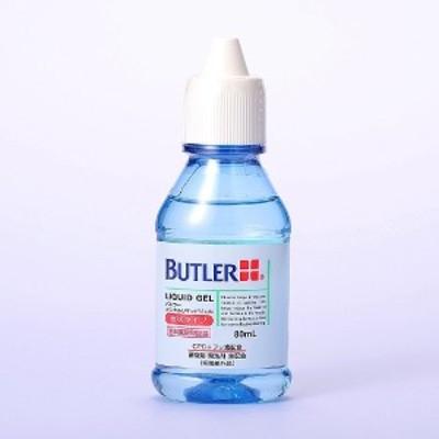 バトラー デンタルリキッドジェル (液状タイプ)80ml (医薬部外品)【サンスター】【G・U・M】【GUM】【バトラー】