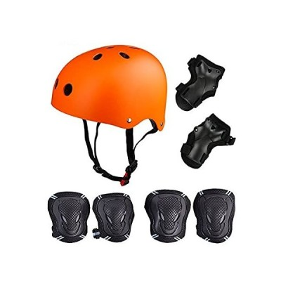 特別価格Besmall Kid's Protective Gear Set,Roller Skating Skateboard BMX Bike Cyclin好評販売中