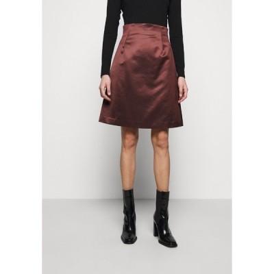 タイガー オブ スウェーデン スカート レディース ボトムス AKYRA - A-line skirt - rosala