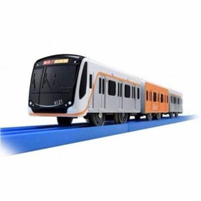 オリジナルプラレール 東急電鉄6020系 Q SEAT 大井町線急行