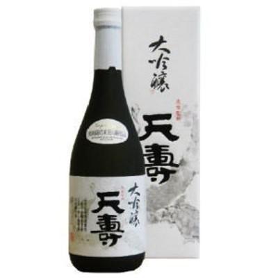 秋田の銘酒 天寿 大吟醸 720mL