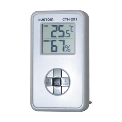 カスタム センサプローブ 使用温度範囲−40〜800℃ CTH201≪お取扱終了予定商品≫