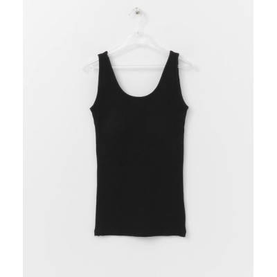 URBAN RESEARCH / CUP IN BACK OPEN TANK WOMEN トップス > タンクトップ