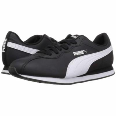 プーマ PUMA メンズ スニーカー シューズ・靴 Turin II Puma Black/Puma White