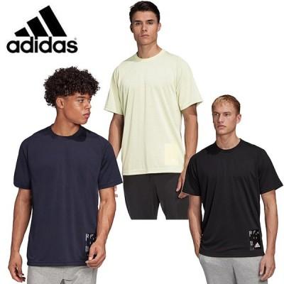 アディダス スポーツウェア 半袖 メンズ Tech Tシャツ GLF74 adidas