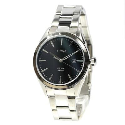 タイメックス 腕時計 メンズ レディース TIMEX チェサピーク TW2P77300