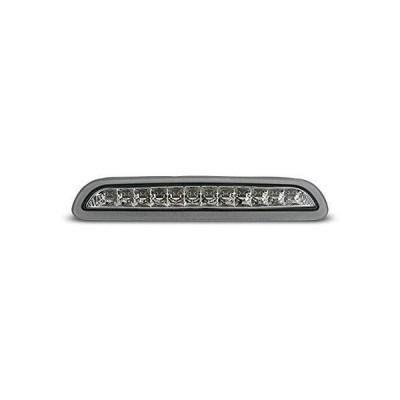 ハイエース レジアスエース 200系 1型 2型 3型前期 LEDハイマウントストップランプ シルバー H16〜H24.4 AP-F031