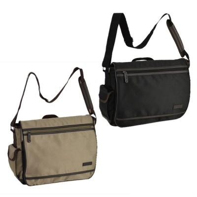 ショルダーバッグ バッグ メンズ  肩掛けカバン 軽量 タウン メンズ   モビーズ タウンシリーズ 肩掛けバッグ A4ファイルサイズ 全2色 33679  人気