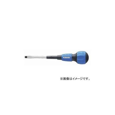 アネックス/ANEX スリットパワードライバー(電工タイプ) レギュラータイプ No.7700 ブルー (-)5.5×75 JAN:4962485411077