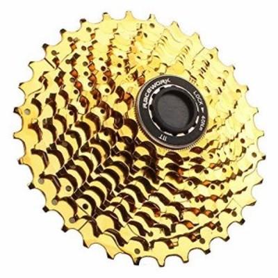 送料無料 DIYARTS 11スピードカセット 超軽量自転車カードタイプ フライホイールバイクアクセサリー ロー