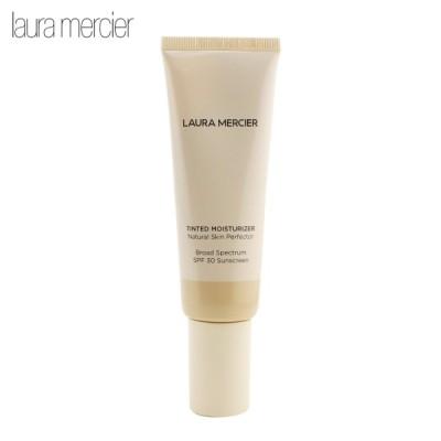 ローラメルシエ リキッドファンデーション Laura Mercier Tinted Moisturizer Natural Skin Perfector SPF30 #2W1 50ml 誕生日プレゼント