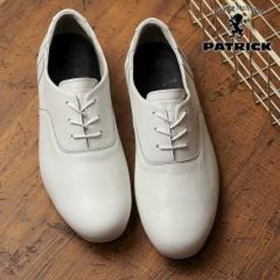 パトリック送料無料 PATRICK パトリック スニーカー VALLETTA II バレッタ II WHT メンズ レディース 靴 (526890 SS18)