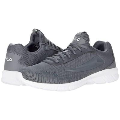 フィラ Oxidation メンズ スニーカー 靴 シューズ Castlerock/White